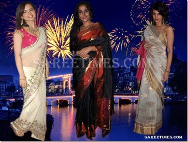 Bollywood_Sarees