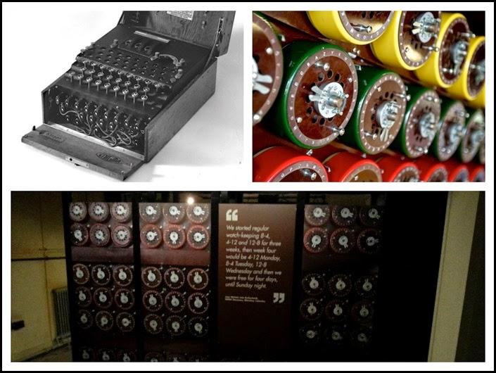 6 Enigma and Bombe