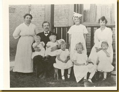Gilberg Carlsson Family