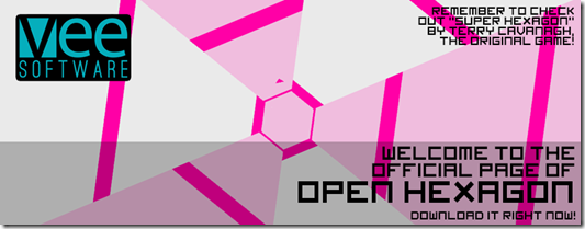 OpenHexagon