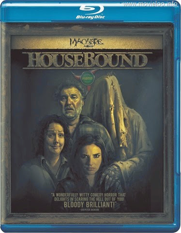 Housebound (2014) 720p WEB-DL x264-HD3D