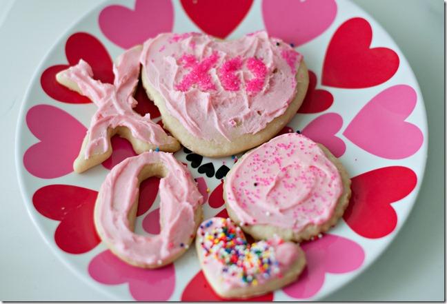 Valentines day e