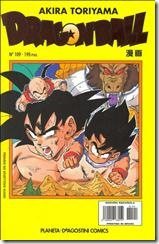 P00098 - Dragon Ball -  - por ZzZz