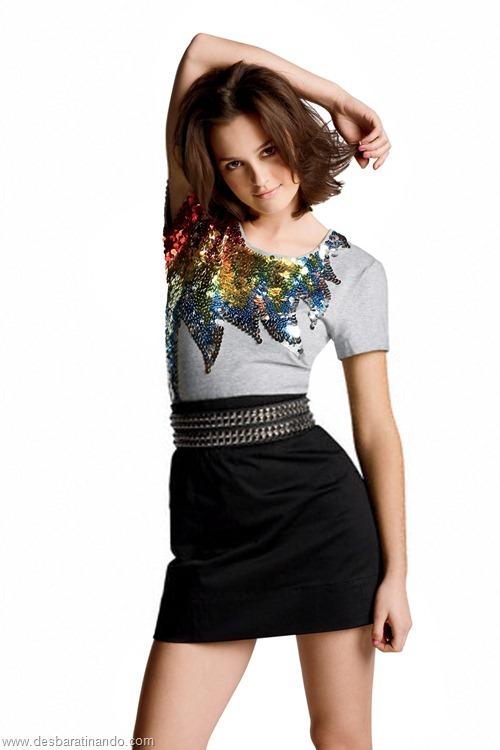 Leighton meester blair gossip girl garota do blog linda sensual desbaratinando  (170)