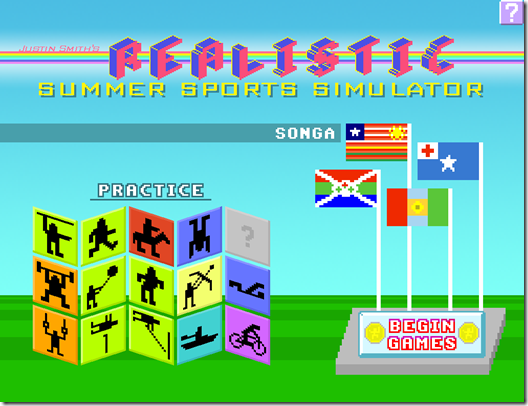 Realistic Summer Sports Sumulator gratis per PC (3)
