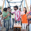 Simbu Celebtares Director Vijay Chandar Birthday At Vaalu Shooting Spot Stills 2012