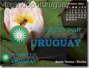 Fondo de Pantalla Uruguay