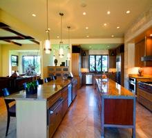 cocinas-modernas-diseño-reformas-casa-de-lujo