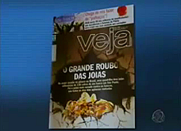 As acusações contra a Revista Veja