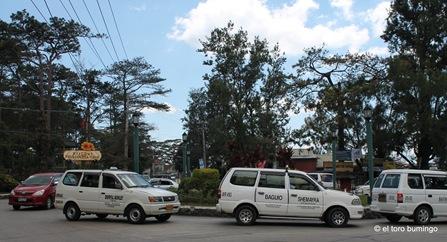 rotonda panagbenga park