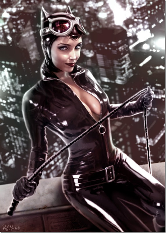 Catwoman (74)