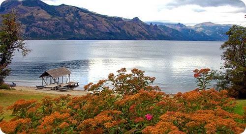Lago-Meliquina
