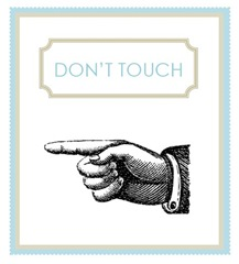 Dont Touch Capture