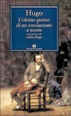 L'ultimo giorno di un condannato a morte - V. Hugo
