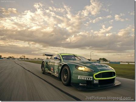 Aston Martin DBR91