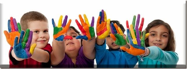 quando a criança cresce… Pode Pintar o Cabelo?