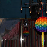 Keiroze Feest Rainbow edition, 9 november 2012