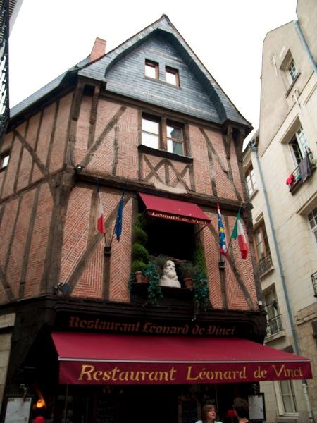 2011 08 04 Voyage France La ville de Tours