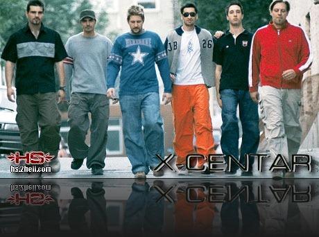 X-Centarband