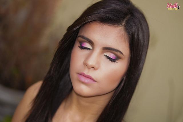 maquiagem adolescente 16 anos