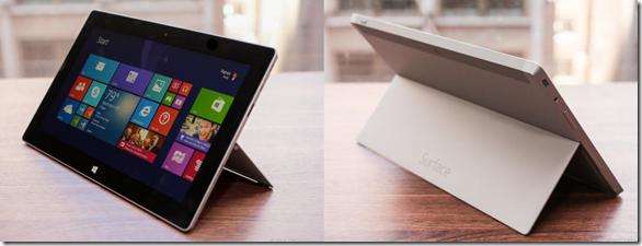 Microsoft surface 2 pro2