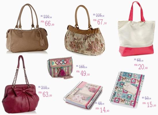 accessorize liquidacao produtos ofertas inverno 2012