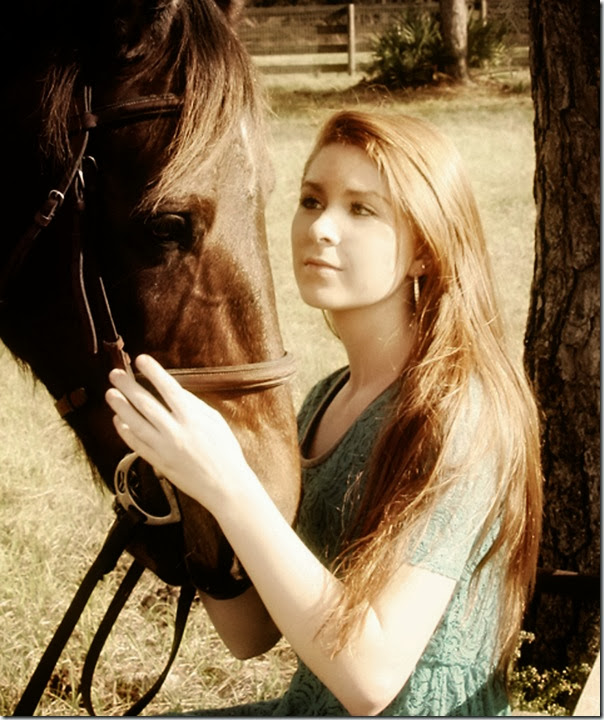022314 horse kayla