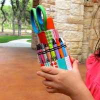 crayon caddy8