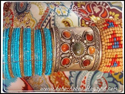right bracelets