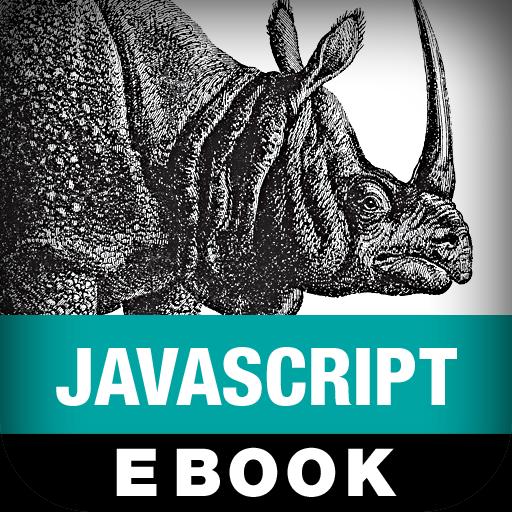 JavaScript: Def Guide, 6e 書籍 App LOGO-APP開箱王