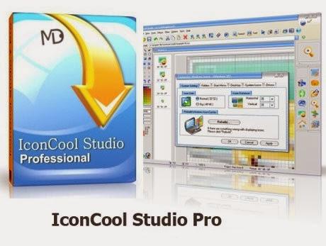 Iconcool studio pro v8 20 build 140222 full