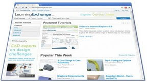 PTC Learning Exchange