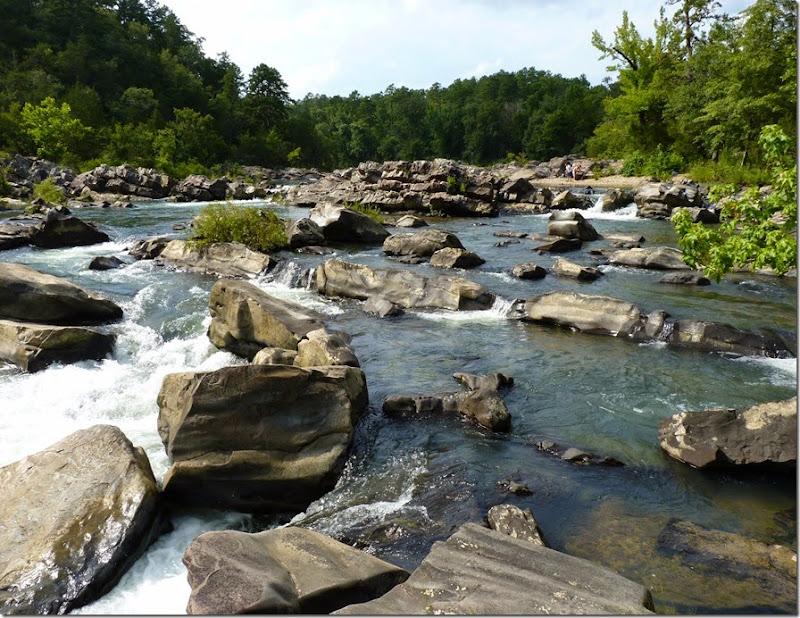 Cossatot River S.P AR