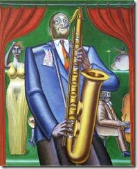 Klapheck-Ballroom, 2004