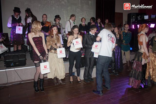 Отчет с вечеринки Steampunk 3.0 (Фото 23)