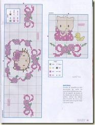 Baby-El mundo de Hello Kitty 037