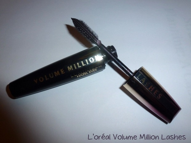 Le petit jardin de liloo mascara monday the battle of for L oreal jardin pamplemousse