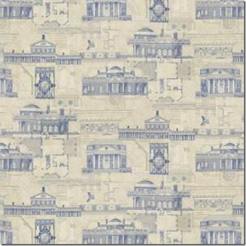 kravet thomas jefferson toile