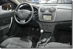 Dacia Logan MCV 2013 22