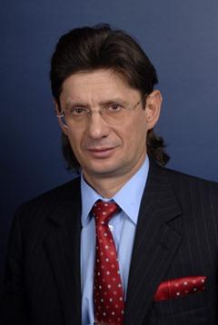 Leonid Arnoldovich Fedun