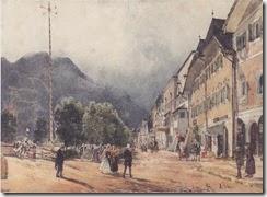 Rudolf_von_Alt_-_Die_Esplanade_in_Ischl_-_ca_1840