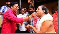 actor prakashraj birthday stills