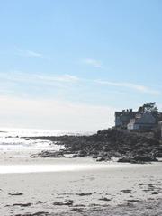 11.2011 Kennebunk beach 1