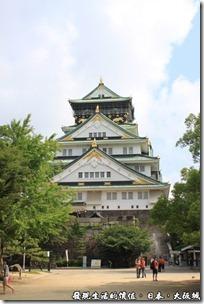 日本大阪城13