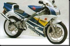 Honda NSR250R 90