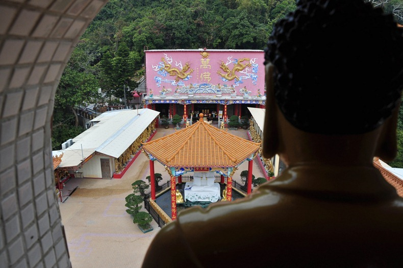 10000-buddhas-monastery-15