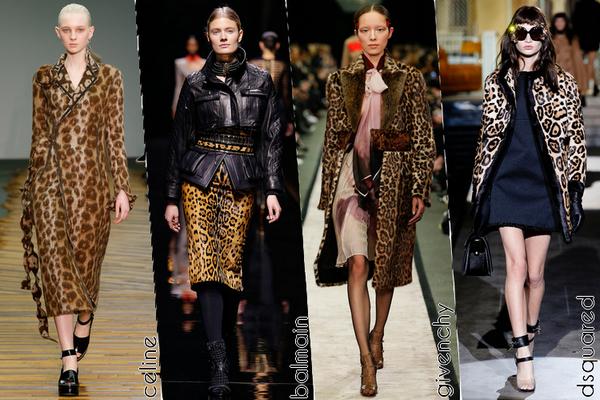 Tendencias otoño invierno 2015 06 leopardo