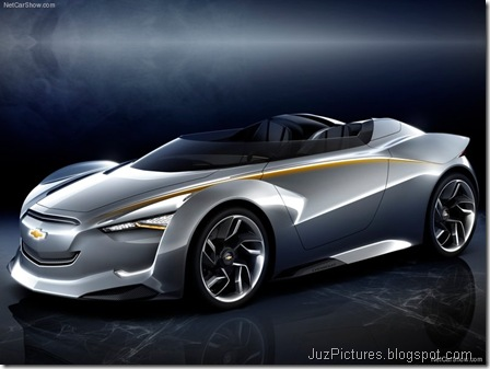 Chevrolet Miray Concept1