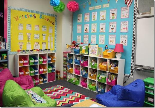 Orange Classroom Decor ~ The teacher page a guide to children s literature