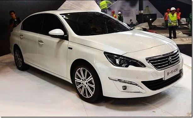 Peugeot 408 2015 (2)